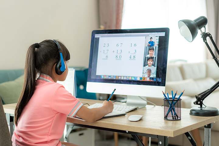 Telephonix Audio Visual Services for the classroom