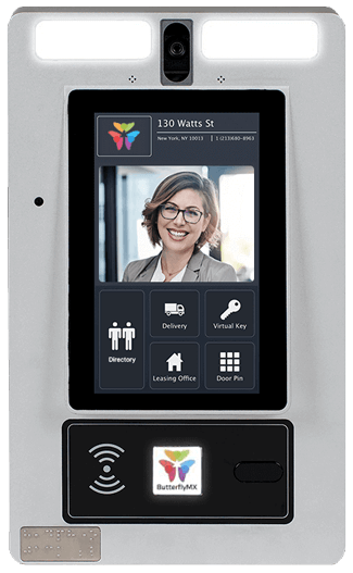 Butterfly MX Commercial Video Intercom